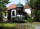 Rathaus im Stadtpark